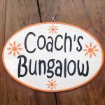 coach's bungalow