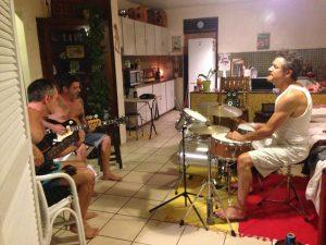 session musique
