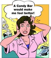 Un cercle vicieux : Stress – alimentation inadaptée – corps en souffrance