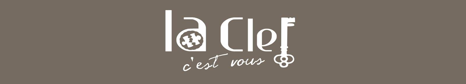 La Clef C'est Vous